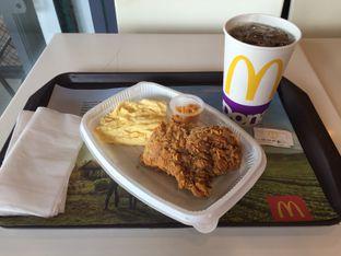 Foto review McDonald's oleh yudistira ishak abrar 2
