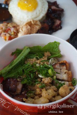 Foto review Ayam & B2 Panggang TGR 99 oleh Jessica | IG:  @snapfoodjourney 2