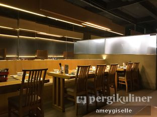 Foto 3 - Interior di Takemori Shabu - Shabu oleh Hungry Mommy