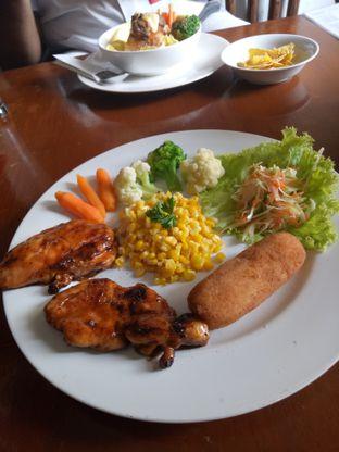 Foto 4 - Makanan di Steak (mp) oleh Namira