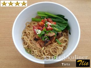 Foto review Bakmie Suang oleh Tirta Lie 1