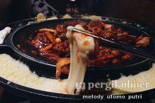 Foto 1 - Makanan(Chukumi Samgyupsal) di Dubu Jib oleh Melody Utomo Putri