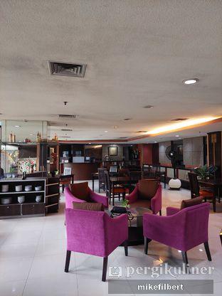 Foto review Dapua Restaurant - Balairung Hotel oleh Mike Filbert | @mike_filbert 3