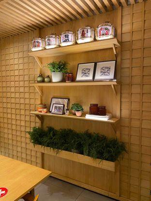 Foto 17 - Interior di Sushi Hiro oleh Riani Rin