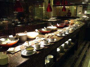 Foto review Sana Sini Restaurant - Hotel Pullman Thamrin oleh ig: @andriselly  14
