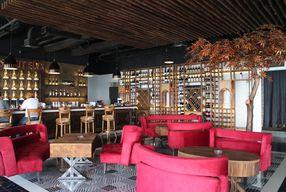 Foto Scenic 180° (Restaurant, Bar & Lounge)