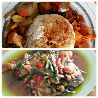 Foto 3 - Makanan(nasi sayur) di Cita Rasa Medan oleh Esther Lie