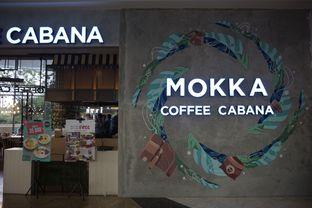 Foto 7 - Interior di Mokka Coffee Cabana oleh yudistira ishak abrar