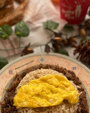 Foto 4 - Makanan di YellowFit Express oleh Levina JV (IG : @levina_eat & @levinajv)