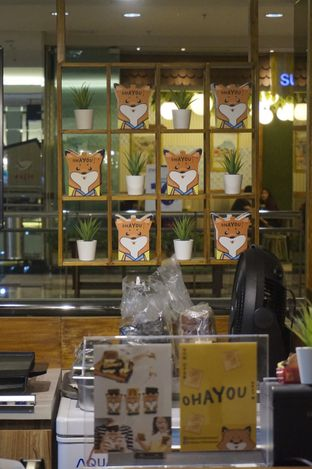 Foto 3 - Interior di Ohayou! Cheese Toast oleh yudistira ishak abrar