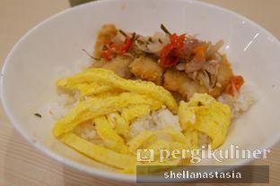 Foto 5 - Makanan(Dori Sambal Matah) di 404 Eatery & Coffee oleh Shella Anastasia