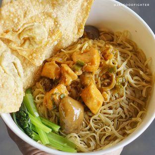 Foto - Makanan di Bakmi GM oleh Michael |@JKTFoodFighter