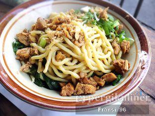 Foto 5 - Makanan di Mie Ayam Pak Timbul oleh Fransiscus