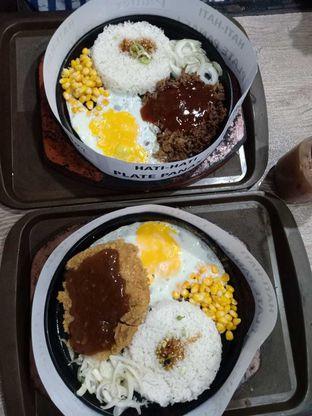 Foto review Platter oleh Nyonya Suka Dolan 1