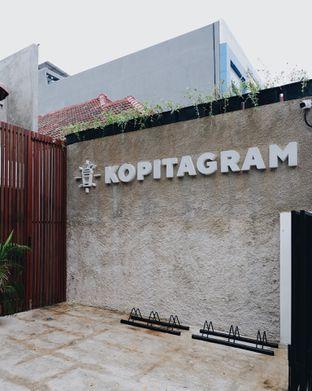 Foto review Kopitagram oleh Della Ayu 11
