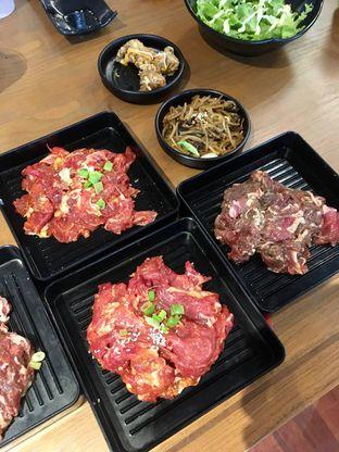 Foto review Madam Lee Korean BBQ oleh Prido ZH 22