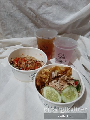 Foto - Makanan di Sedjuk Bakmi & Kopi by Tulodong 18 oleh Selfi Tan