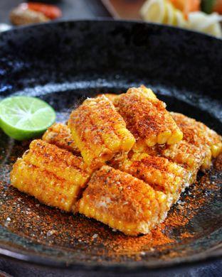 Foto 1 - Makanan di Fukuro oleh Ken @bigtummy_culinary
