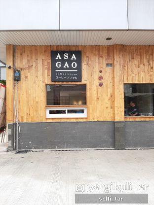 Foto 6 - Eksterior di Asagao Coffee House oleh Selfi Tan