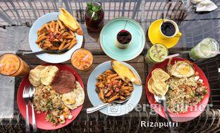 Foto 4 - Makanan di Royale Bakery Cafe oleh Riza Indrianti Putri