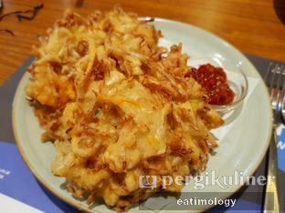 Foto 1 - Makanan di Sate Khas Senayan oleh EATIMOLOGY Rafika & Alfin