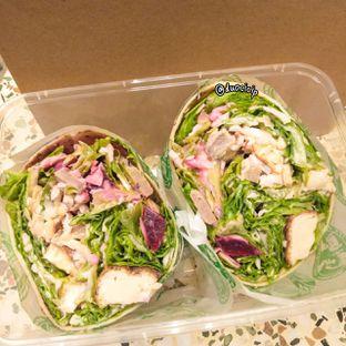 Foto review Salad Bar by Hadi Kitchen oleh duocicip  3