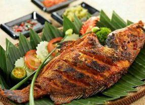 5 Jenis Ikan yang Paling Populer Dijadikan Ikan Bakar