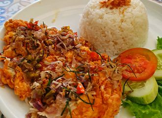 5 Restoran Indonesia di Braga Bandung yang Super Enak
