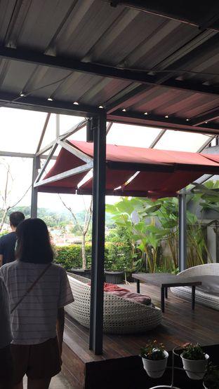 Foto 2 - Eksterior di Tier Siera Resto & Lounge oleh Yohanacandra (@kulinerkapandiet)