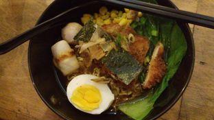 Foto 4 - Makanan(Shoyu Ramen) di Ichirei Ramen & Steak oleh rishafar
