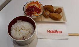 HokBen (Hoka Hoka Bento)
