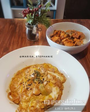 Foto 2 - Makanan di Clement Coffee Crafter oleh Marisa @marisa_stephanie