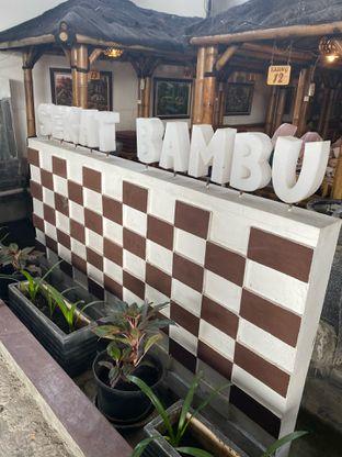 Foto review Sekat Bambu oleh Levina JV (IG : levina_eat ) 10