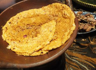 Ragam Omelet Unik dari Asia, Kamu Suka yang Mana?