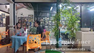 Foto 10 - Interior di Opah Mami oleh Jakartarandomeats