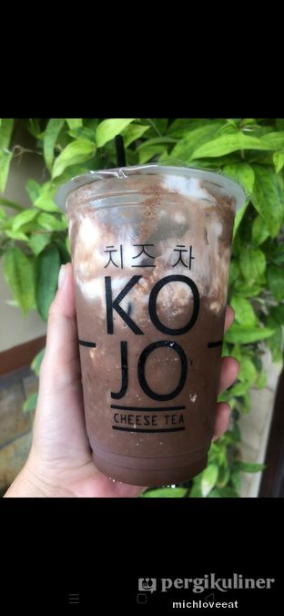 Foto review Kojo Cheese Tea oleh Mich Love Eat 5