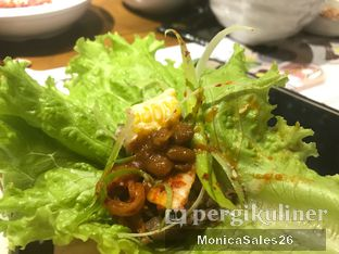 Foto 1 - Makanan di Born Ga oleh Monica Sales