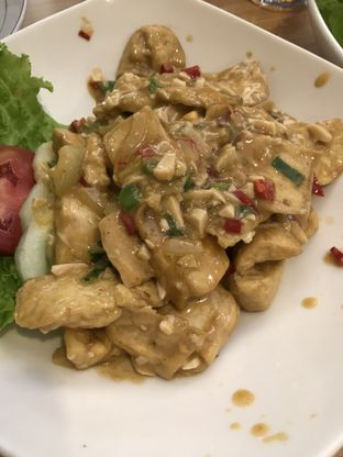 Foto review Katel Oriental Chinese Food oleh Kristaria Vidyanti 3