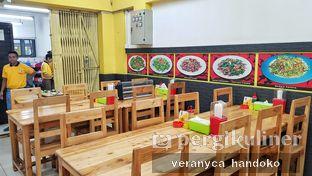 Foto 2 - Interior(Outdoor) di Depot Gimbo Babi Asap oleh Veranyca Handoko