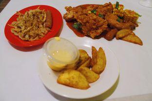 Foto review Ayam Saos Pedas (ASP) oleh Novita Purnamasari 1