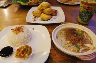 Foto Makanan di Tong Tji Tea House