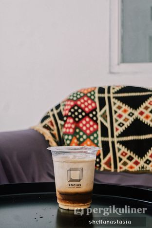 Foto review Socius Coffee House oleh Shella Anastasia 10