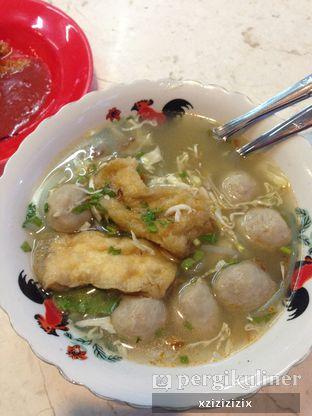 Foto 1 - Makanan(sanitize(image.caption)) di Bakso Genteng Kali oleh zizi