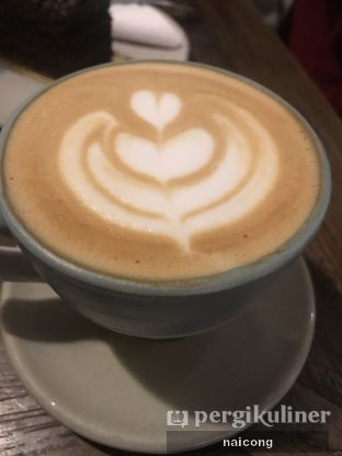 Foto 3 - Makanan di Lucky Cat Coffee & Kitchen oleh Icong