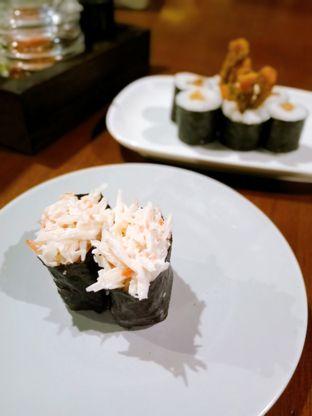 Foto 4 - Makanan di Sushi No Mori oleh Kuliner Addict Bandung