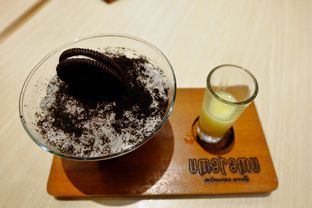 Foto 33 - Makanan(Es Podeng Cookies and Cream) di Umaramu oleh Yuli || IG: @franzeskayuli