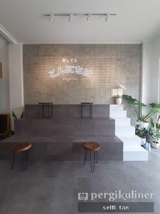 Foto 5 - Interior di Kopi Konnichiwa oleh Selfi Tan
