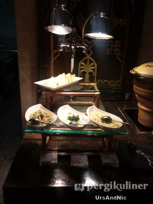 Foto review Signatures Restaurant - Hotel Indonesia Kempinski oleh UrsAndNic  17