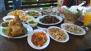 Foto 3 - Makanan di Rumah Makan Rindang Alam oleh Ulfa Anisa