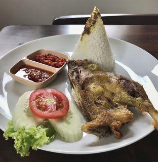 Foto 2 - Makanan di Pondok Suryo Begor oleh Andrika Nadia